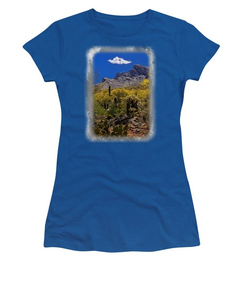 Valley View No.2 Women's T-Shirt