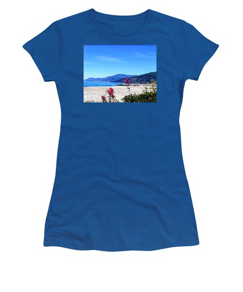 Ventimiglia Italia Women's T-Shirt