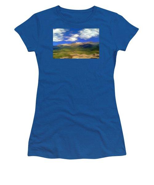 Vista Hills Women's T-Shirt