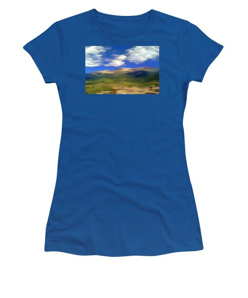Vista Hills Women's T-Shirt