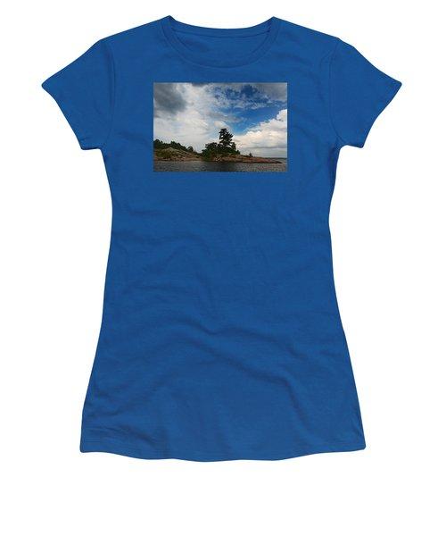 Wall Island Big Sky 3627 Women's T-Shirt
