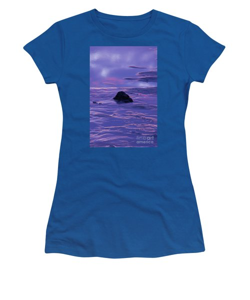 Water By Jenny Potter Women's T-Shirt