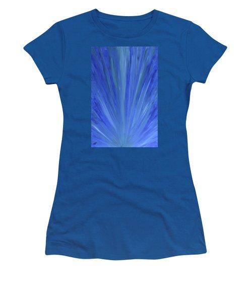 Water Light Women's T-Shirt