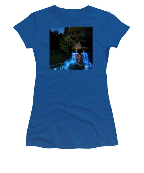 Well Color Women's T-Shirt