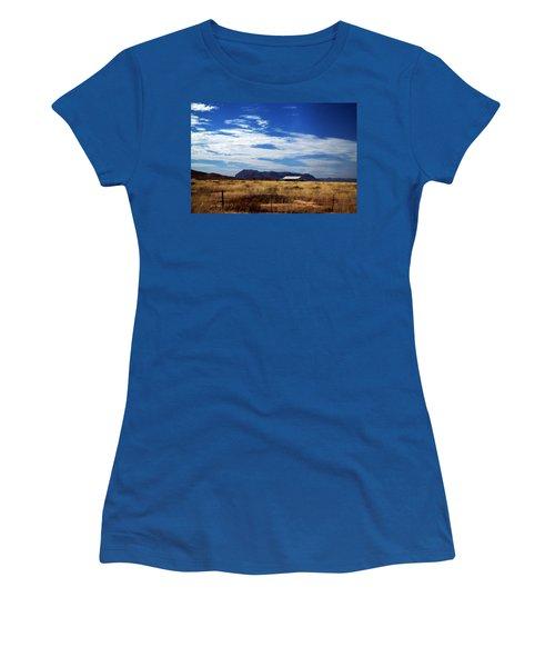 West Texas #1 Women's T-Shirt
