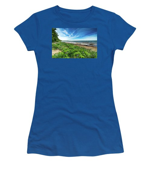 Whitefish Bay Roxbury Creek -2085 Women's T-Shirt
