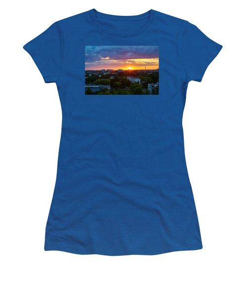 Why Women's T-Shirt