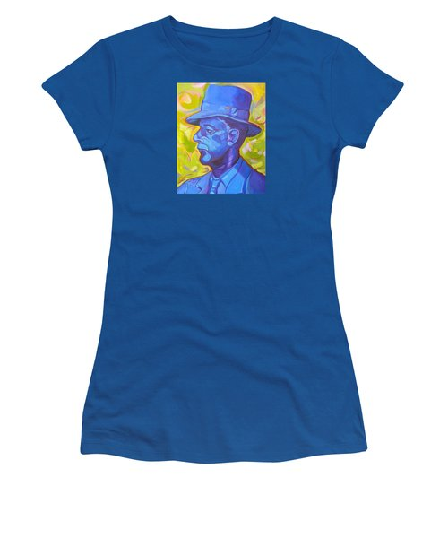 William Faulkner Women's T-Shirt