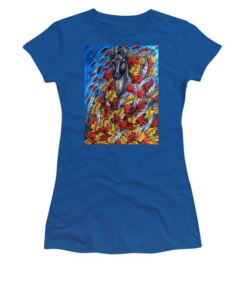 Wind Spirit Women's T-Shirt
