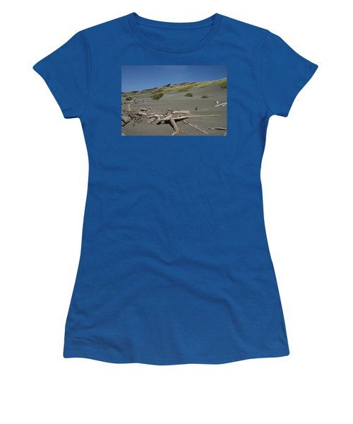 Windswept Women's T-Shirt
