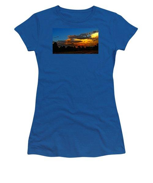 Wonder Walk Women's T-Shirt