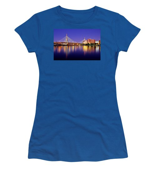 Zakim Twilight Women's T-Shirt