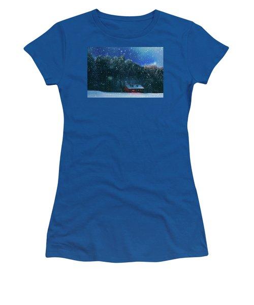 Chalet Women's T-Shirt