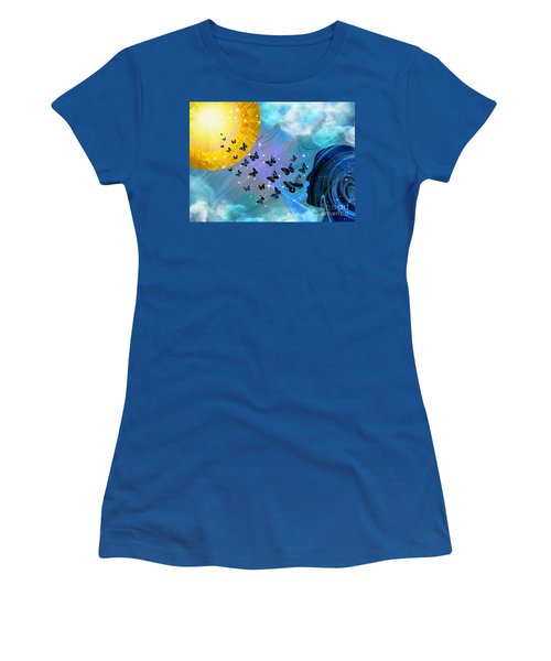 Destiny #2 Women's T-Shirt