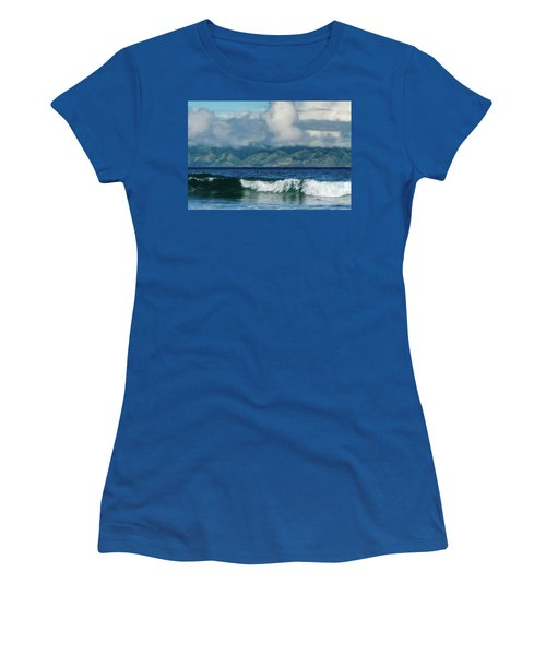 Maui Breakers Women's T-Shirt