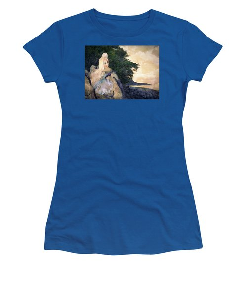 A Mermaid's Tale Women's T-Shirt