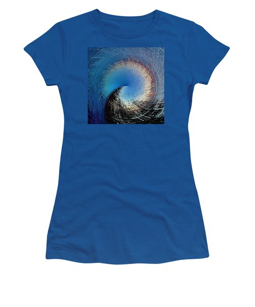 A Passage Of Time Women's T-Shirt