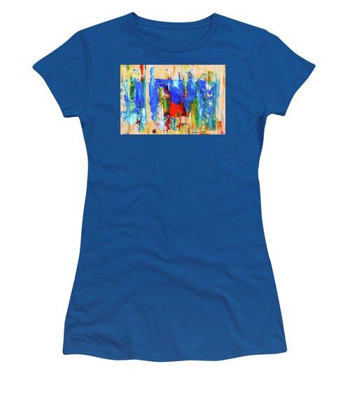 Ab19-7 Women's T-Shirt