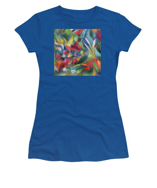 Abundance - Detail Women's T-Shirt