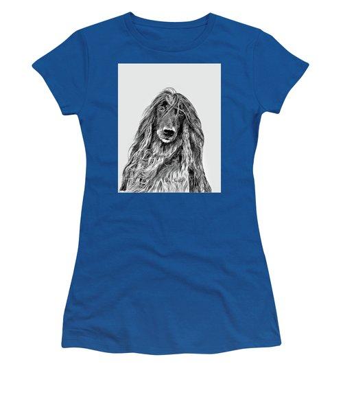 Afghan Hound 3 Women's T-Shirt