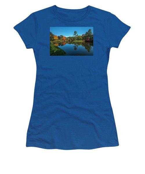 Asticou Reflection Women's T-Shirt