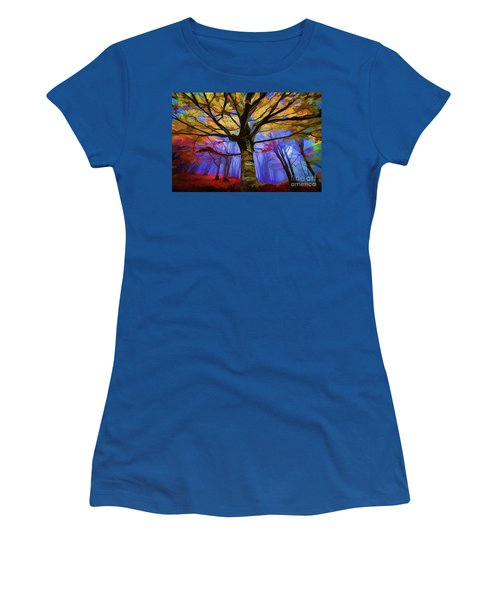 Autumn A18-120 Women's T-Shirt