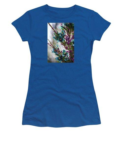 Azure Dreams Women's T-Shirt