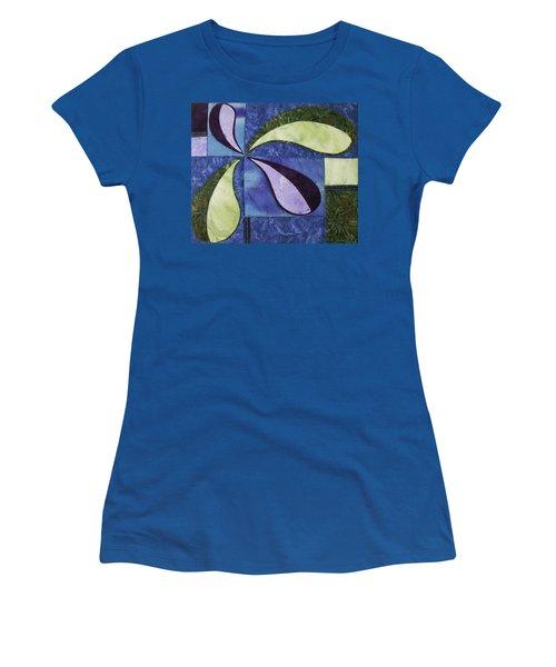 Bent Out Of Shape Women's T-Shirt