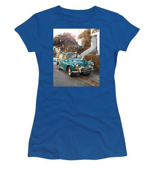 Berton Women's T-Shirt
