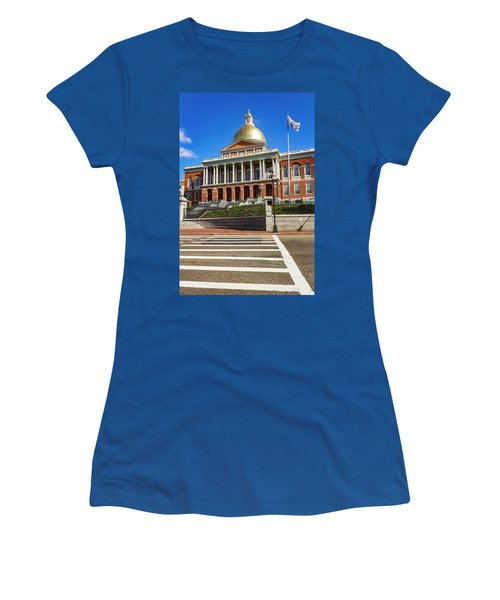 Boston Series 4944 Women's T-Shirt