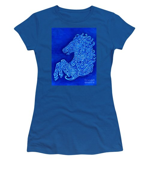 Celtic Horse Women's T-Shirt