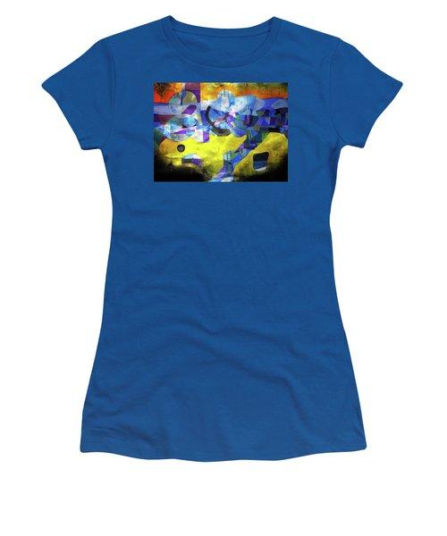 Cold Evening Wind Women's T-Shirt