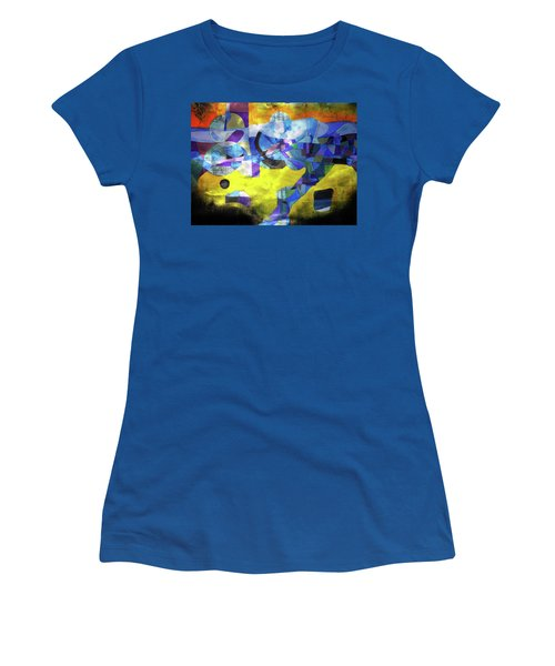 Cold Evening Wind Women's T-Shirt