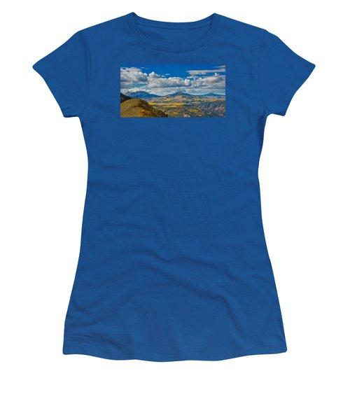 Colorado Fall Women's T-Shirt