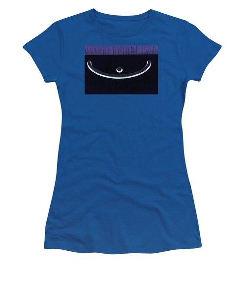 Colours. Purple Women's T-Shirt