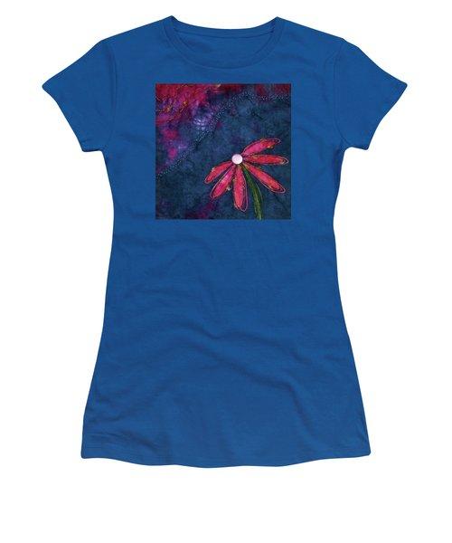 Coneflower Confection Women's T-Shirt