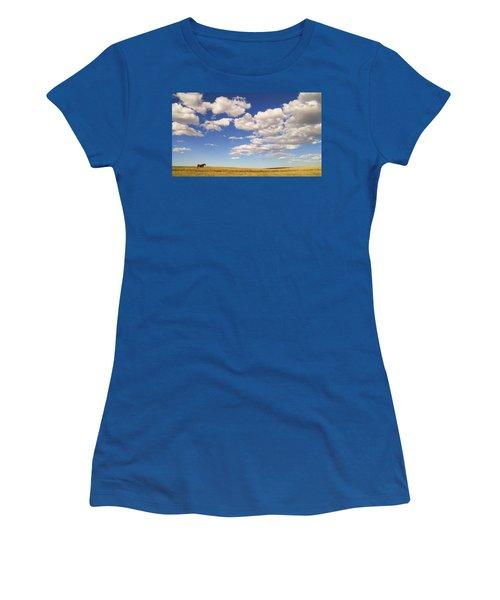 Cumulus Women's T-Shirt