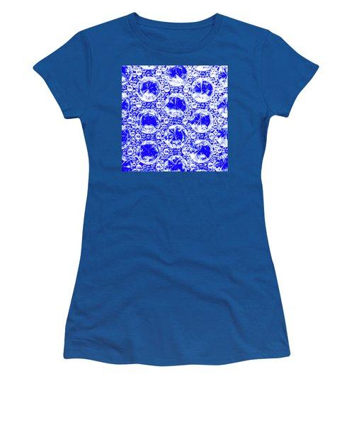 Cut Glass Beads 1 Women's T-Shirt