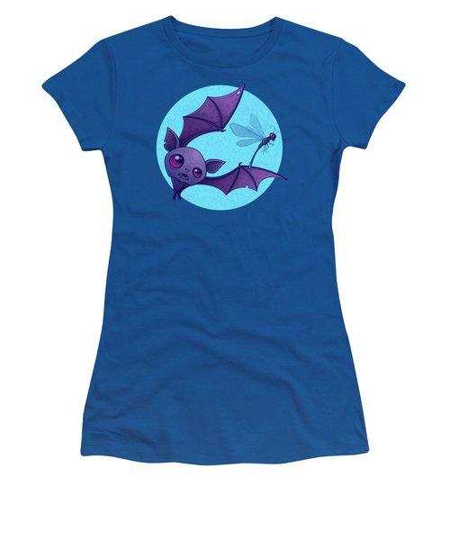 Damselfly In Distress Women's T-Shirt