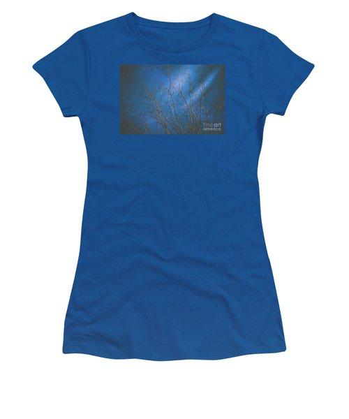 Dark Winter Women's T-Shirt