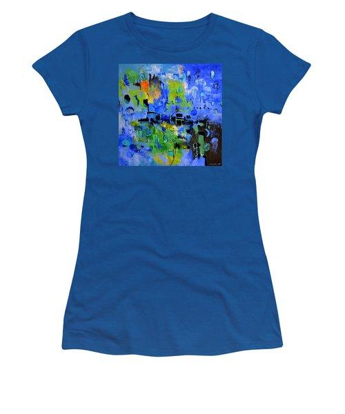 Deep Sea Women's T-Shirt
