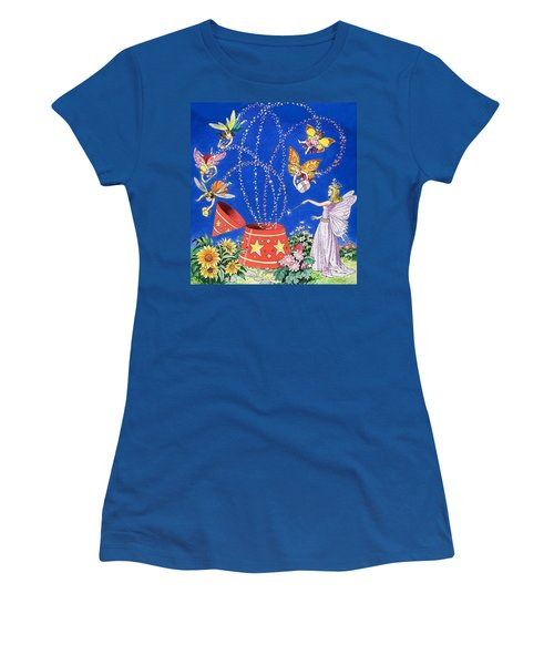 Fairy Candle Women's T-Shirt