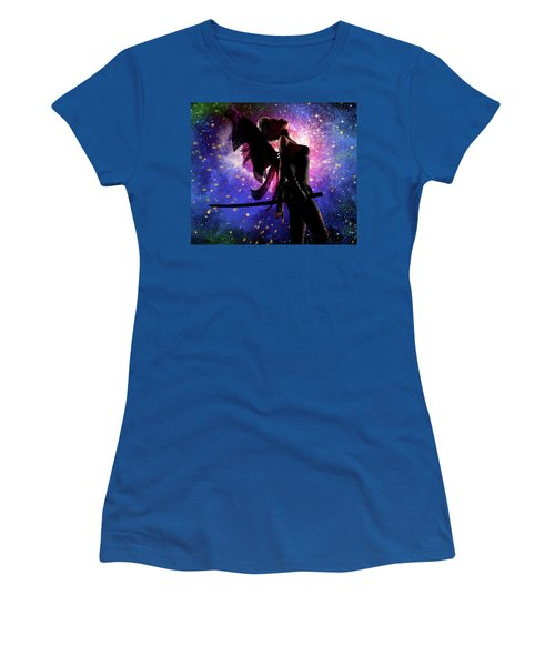 Fairy Drama Women's T-Shirt