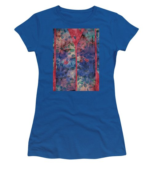 Falling  Floating Women's T-Shirt