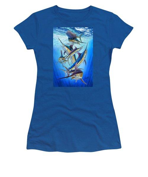 Fantasy Slam Women's T-Shirt