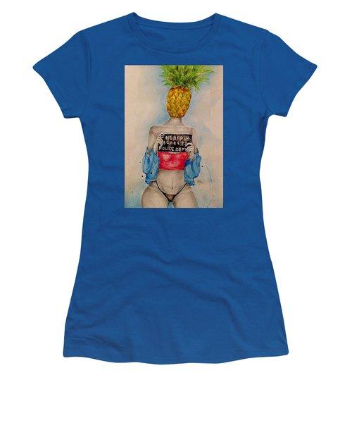 Fineapple Og  Women's T-Shirt