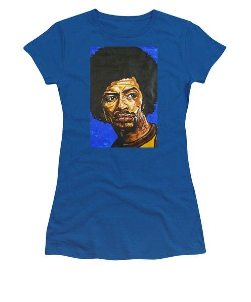 Gil Scott Heron Women's T-Shirt