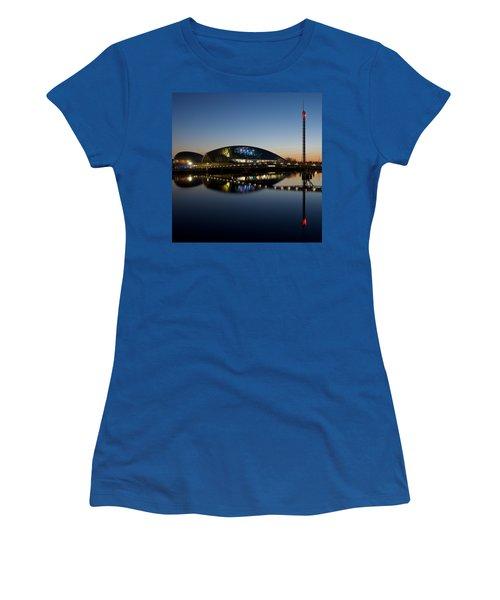 Glasgow Science Center Women's T-Shirt
