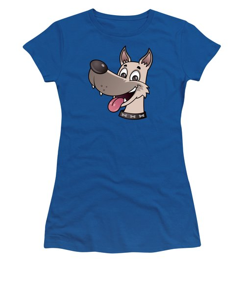 Happy Dog Women's T-Shirt