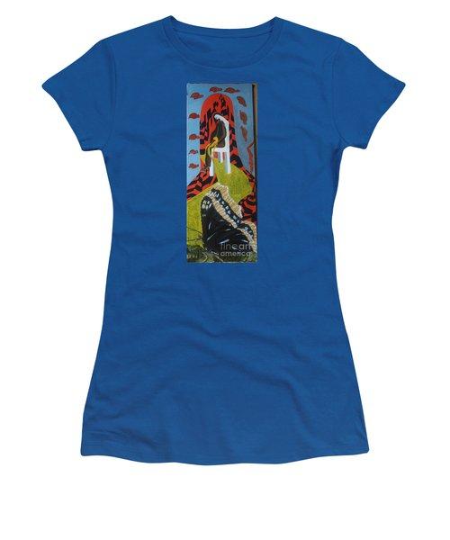 Human Capability Women's T-Shirt